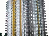 富康小区内73平米电梯两室32万包过户,可改三室!