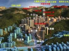 中庚香山新城中庚香山新城交通图