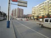 东城之光交通图