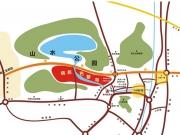 铸邦巴黎岛交通图