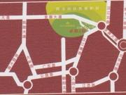 山水龙城交通图
