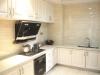 97平米样板间厨房