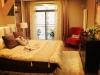 138平米样板间卧室