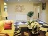 138平米样板间客厅装饰