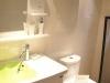 138平米样板间洗手间