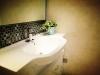 138平米样板间洗手池