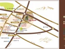 天麟时代经典交通图