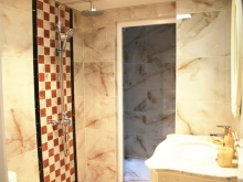 天麟时代经典3#楼88.85平米样板间洗手间