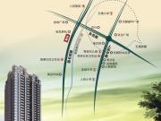 朝阳新天地交通图