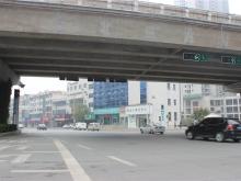 唐城中岳汇交通