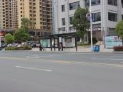 郧阳国际园交通图