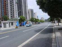 泰山绿谷2016-6-3交通实景图