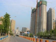 唐城中岳汇6月13日实拍交通
