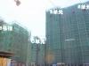 锦城世家6月工程进度