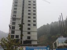 建地·堰岚山11月实景