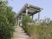 南北世纪城福山公园