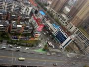唐城中岳汇交通图