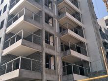 四方新城·匠园48号楼2017年4月14日实景进度