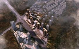 四方新城·都市麗景