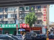 唐城中岳汇配套图