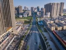 汉成天地交通路线