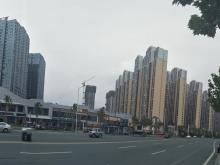 万达广场2017年8月实景