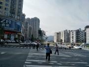凤凰香郡三期·传奇交通图