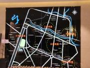 汇霖·K-MALL时尚广场交通图