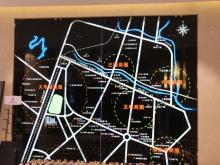 汇霖·K-MALL时尚广场区位图