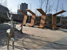 四方新城·都市麗景银鹿广场