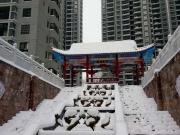 九州龙城实景图