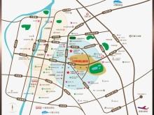 中庚香山新城区位图
