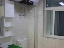 德正苑4#楼68.71平米精装样板间