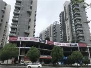 翔龙四方新城半山尚实景图