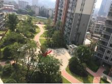 东风阳光城四期锦程世家实景图