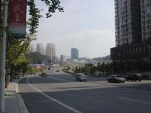 远洋悦府交通实景图