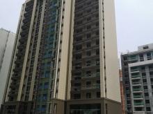大美盛城3期美珑公园14号楼最新工程进度