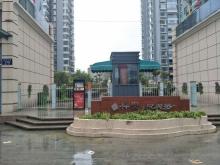 祥安玫瑰苑小区环境实景拍摄2018年9月