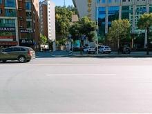 全兴广场交通图