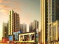 和昌国际城向东生活向上 东城商业新希望