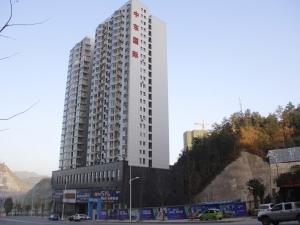 首付5万即可入住北京路现房中东国际 买房还送家电