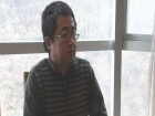 """【地产人眼中的2013】穆刚:2013楼市""""狠""""精彩"""