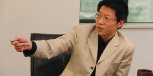 """人物专访:王树伟和他的""""大美盛城"""""""