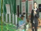绿色生活 生态华宅——泰山绿谷沙盘讲解