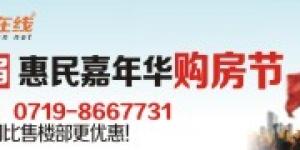 惠民嘉年华 房产在线第三届购房节