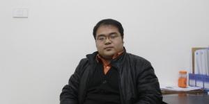 【年终专访⑦】尹泽林:2014年刚需客增多 整体平淡