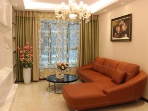祥安东城国际花园92平米三房 给想要二胎的你