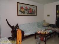 青少年宫 旭日家园 3室2厅 精装热暖房 6楼115平 60