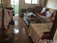 东岳古台对面60㎡热暖中装两室28万包过户!