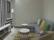 唐城中岳汇样板间抢先看 实拍69平米幸福两房